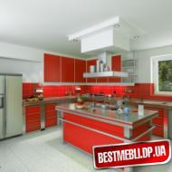 Фото-идеи для кухни под заказ 23