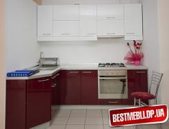 Фото-идеи для кухни под заказ 36