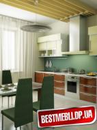 Фото-идеи для кухни под заказ 45