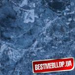 Столешница 3050*28 мм Кроно мрамор голубой 5685 SQ